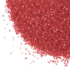 Red Sanding Sugar - 8 lb.
