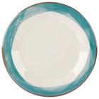 Diamond Ivory / Kanello Blue