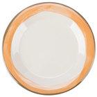 Diamond Ivory / Kanello Orange