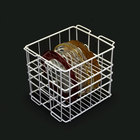 10 Strawberry Street GPLTR12 12 Compartment Catering Plate Rack for Glass Charger Plates up to 13 inch - Wash, Store, Transport