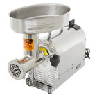 Weston 10-1201-W #12 Pro Series Electric Meat Grinder - 120V - 1 hp