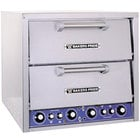 Bakers Pride DP-2 Electric Countertop Oven - 220/240V, 1 Phase, 5050W