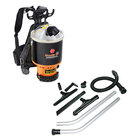 Hoover C2401 6.4 Qt. Commercial Backpack Vacuum Cleaner