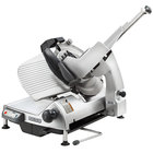 Hobart HS9N-1 13 inch Automatic Slicer with Interlocks - 1/2 hp