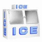 Outdoor Ice Merchandisers