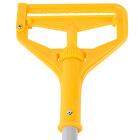 Plastic Side-Release Mop Handle