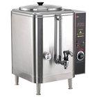 Cecilware ME10EN 10 Gallon Hot Water Boiler - 240V, 3 Phase