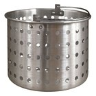 Vollrath 68289 Wear-Ever Replacement Boiler / Fryer Basket for 68271 - 11 1/4 inch x 7 1/4 inch