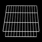 True 921696 Stainless Steel Shelf with Light - 53 3/8 inch x 22 5/32 inch