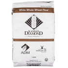 Extra Fine White Whole Wheat Flour - 50 lb.