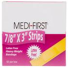 Medique 61450 Medi-First 7/8