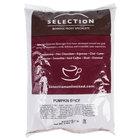 2 lb. Pumpkin Spice Powdered Cappuccino Mix