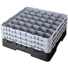 Cambro 36 Compartment 6 7/8