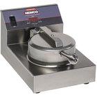 Nemco 7000A-S240 SilverStone Non-Stick Single Waffle Maker - 240V