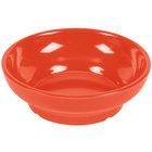 GET SD-05-RO Rio Orange 5 oz. Salsa Dish - 48 / Case