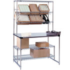 Metro SWHPS3048 Amenity Pick Station - 30 inch x 48 inch