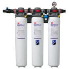 3M Cuno DF290-CL Dual Flow Water Filtration System - .2 Micron Rating and 7.66 GPM