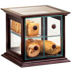 Cal-Mil 813-52 Westport Four Drawer Wood Frame Bread Box - 16 1/2 inch x 15 inch x 15 3/4 inch