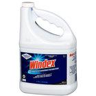 SC Johnson 90940 1 Gallon Windex Window Cleaner   - 4/Case