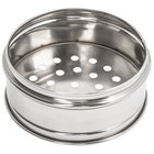 Town 36510 10 inch Stainless Steel Dim Sum Steamer 12 / Pack