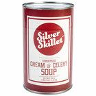 Silver Skillet 550EL 50 oz. Cream of Celery Soup