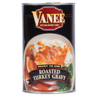 Vanee 550VT 50 oz. Can Roasted Turkey Gravy - 12/Case
