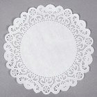 12 inch Lace Doilies   - 500/Pack