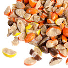 Dutch Treat Chopped REESE'S PIECES® Ice Cream Topping - 10 lb.
