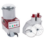 Robot Coupe Commercial Food Processors
