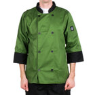 Chef Coats for Men