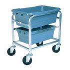 Winholt AL-L-2 Aluminum Lug Rack - 2 Lug Capacity
