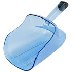 Rubbermaid 9F50 Ice Scoop 2.3 Qt. (FG9F5000TBLUE)