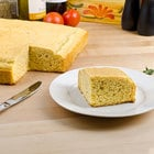 5 lb. Yellow Cornbread Mix - 6 / Case