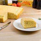 5 lb. Yellow Cornbread Mix - 6/Case