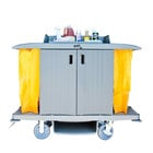 Housekeeping and Hotel Carts