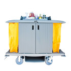 Janitorial Storage and Transport