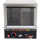 Star 35SSA Hot Dog Steamer 170 Dog 120V 800 Watt