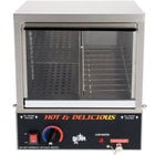 Star 35SSA Hot Dog Steamer 170 Dog - 120V, 800W