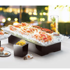 Cal-Mil 903 Illuminated Ice Display Kit - 40 inch x 22 inch x 9 inch