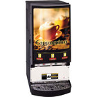 Grindmaster PIC3 Three Flavor Powdered Specialty Beverage Dispenser