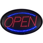 Choice LED Open Sign