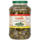1 Gallon Nacho Jalapeno Slices - 4/Case