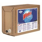 Diversey Windex 90122 5 Gallon Bag in Box (RTU) Powerized Glass Cleaner