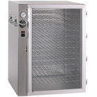 Alto-Shaam 500-PH/GD Hot Pizza Holding Cabinet - 120V, 1000W