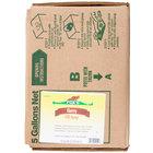 Fox's Bag In Box Cherry Slush Syrup - 5 Gallon