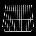 True 931406 White Coated Wire Shelf - 30 5/8 inch x 22 5/32 inch