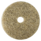 Scrubble by ACS 35-20 Type 35 20 inch Hair Blend Heavy Burnishing Floor Pad