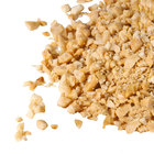 Regal Foods 10 lb. Chopped Peanuts Ice Cream Topping
