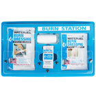 Medi-First Small 11 Piece Emergency Burn Station