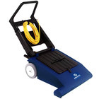 Pacific 655402 WAV-30 30 inch Wide Area Vacuum Cleaner with On Deck Tools